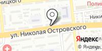 Ателье №7 на карте