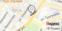 КИТФинанс на карте