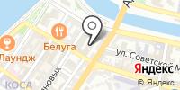 Стимул на карте