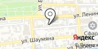 Инвестстрой на карте
