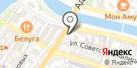 Энергомонтаж на карте