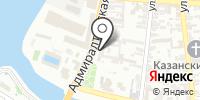 АстраханьТрансАгентство на карте