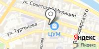 Кузница Здоровья на карте