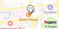 ФабрикантЪ на карте