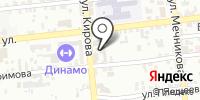 Авто Ресурс на карте