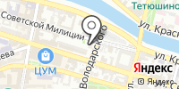 Отделение по делам несовершеннолетних на карте