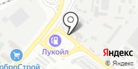 Офисный Мир на карте