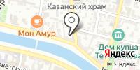 Центр аварийных комиссаров на карте