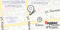 Смартс на карте