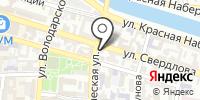 Премьер-Тур на карте