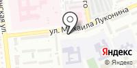 Адвокатский кабинет Шкодина А.В. на карте