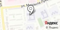 Гимназия №2 на карте