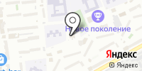 Медлад на карте