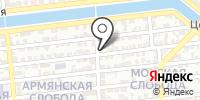 Открытая сменная общеобразовательная школа №7 на карте