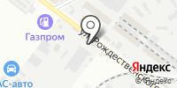 Пункт приема оплаты на карте