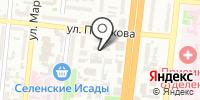 Пункт обслуживания клиентов №56 на карте
