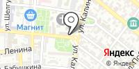 Часовня святителя Николая Чудотворца на карте
