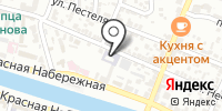 Астраханская межрайонная природоохранная прокуратура на карте