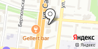 Салон по чистке и реставрации пухо-перьевых изделий на карте