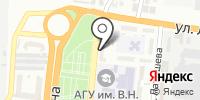 Резерв на карте