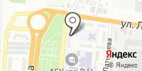 Диамед-Экспресс на карте