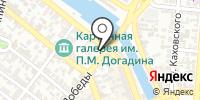 Наш трикотаж на карте