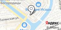 Центр-Кабель на карте