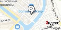 АГИССА-Ломбард на карте