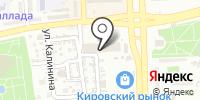 СДЮСШОР №7 им. В.А. Гладченко по гандболу на карте
