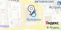 Marmalato accessories на карте