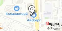 Veronika на карте