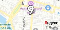 Центр сантехники на карте