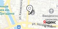 Боголепъ на карте