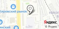 ПАРТНЕР-ЭКСПЕРТ на карте