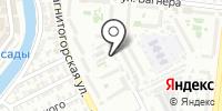 Клаssик`ка на карте