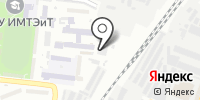 ЮГПЛАСТ на карте