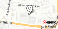 ЭлектроМодерн на карте