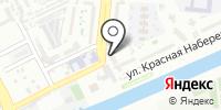 Очарование на карте