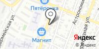 Знай-ка на карте