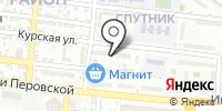 Библиотека №10 на карте