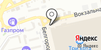 Центр автострахования и юридических услуг на карте