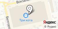 Hobby club на карте