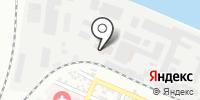 Эталон на карте