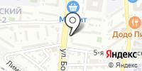 А.С.Дент Ортодонтический центр на карте