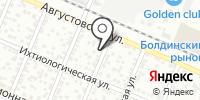 Стандарт-Парк на карте