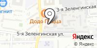 Энергосервис на карте