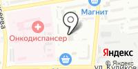ИнтерАвто на карте