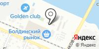 ОкнаМакс на карте