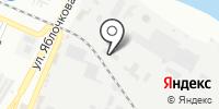 Лукойл ТТК на карте