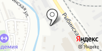МеталлоПром на карте